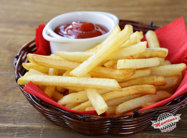 Basket of Fries